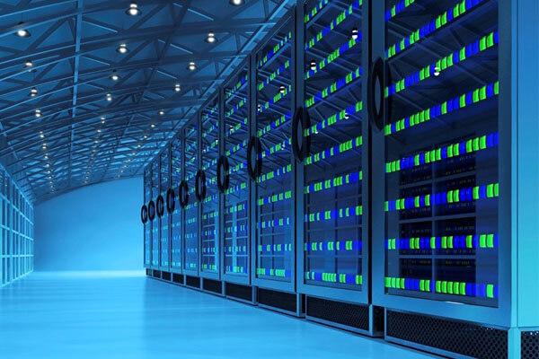 Giới thiệu cơ bản về Trung tâm dữ liệu - Data Center
