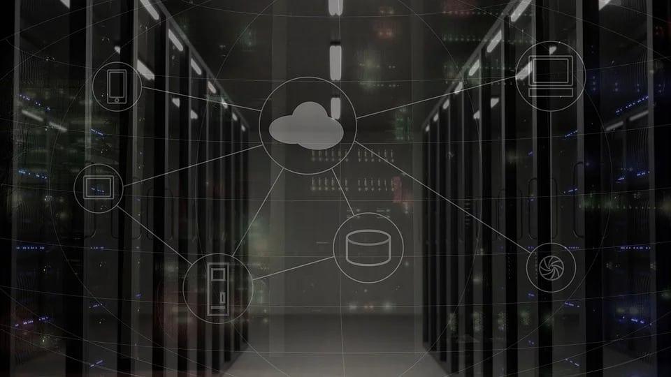 Thuê colocation Server tại hà nội