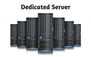 Giải pháp Dedicated Server