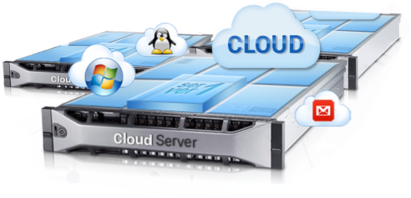Reasons to hire Cloud Server